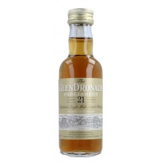 Glendronach - Whisky 21 Anni Parliament 5 cl. (S.A.)