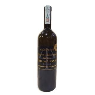 Nannoni - Grappa di Brunello Riserva Oro 70 cl. (S.A.)