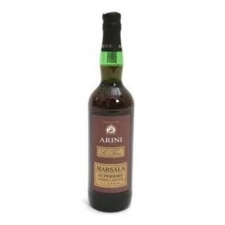 Arini - Marsala Superiore Secco 75 cl. (S.A.)