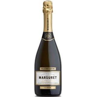 Marsuret - Prosecco di Valdobbiadene Extra Dry (S.A.)
