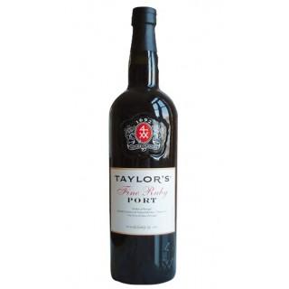 Taylor's - Porto Fine Ruby 70 cl. (S.A.)