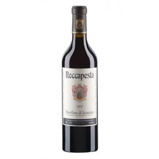 Roccapesta - Morellino di Scansano (2016)