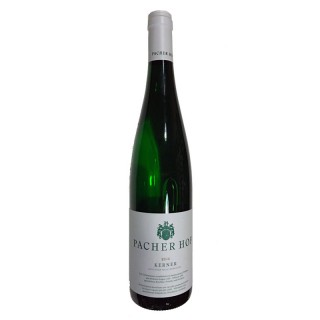 Pacherhof - Kerner (2018)
