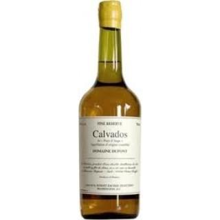 Dupont - Calvados Reserve 70 cl. (S.A.)