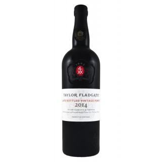 Taylor's - Porto Late Bottled Vintage 70 cl. (2013)