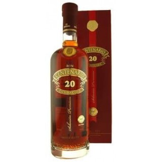 Centenario - Rum 20 Anni 70 cl. (S.A.)