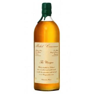 Michel Couvreur - Whisky The Unique 70 cl. (S.A.)