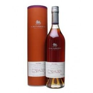 A. De Fussigny - Cognac Selection 70 cl. (S.A.)