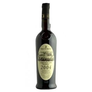 De Bartoli Marco - Marsala Superiore Oro Riserva 50 cl. (2004)