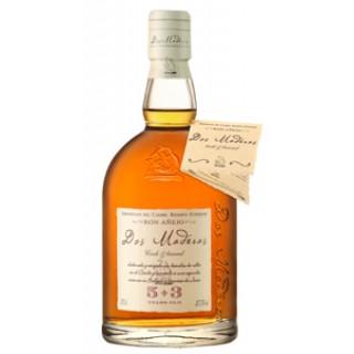 Dos Maderas - Rum 5+3 Anos 8 Anni 70 cl. (S.A.)