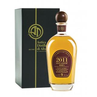 Distilleria di Altavilla - Grappa di Ruchè 70 cl. (2010)
