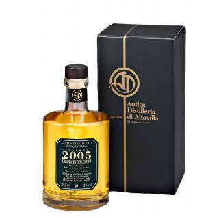 Distilleria di Altavilla - Grappa di Dolcetto 70 cl. (2005)