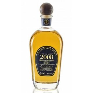 Distilleria di Altavilla - Grappa di Moscato 70 cl. (2008)