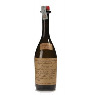 Distilleria Castelli - Grappa Branda Riserva (1998)