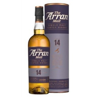 Arran - Whisky 14 Anni 70 cl. (S.A.)