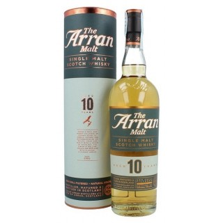 Arran - Whisky 10 Anni 70 cl. (S.A.)