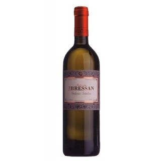 Bressan - Verduzzo Friulano Secco (2010)