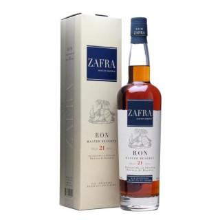 Zafra - Rum Master Reserve 21 Anni 70 cl. (S.A.)