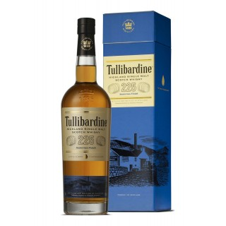 Tullibardine - Whisky 225 Sauternes Finish 70 cl. (S.A.)
