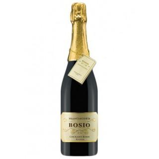 Bosio - Brut Pas Dosè Riserva Girolamo Bosio (2006)