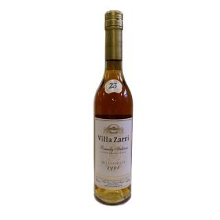 Villa Zarri - Brandy 23 Anni 50 cl. (1991)