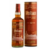 Benriach - Whisky 12 Anni Sherrywood 70 cl. (S.A.)