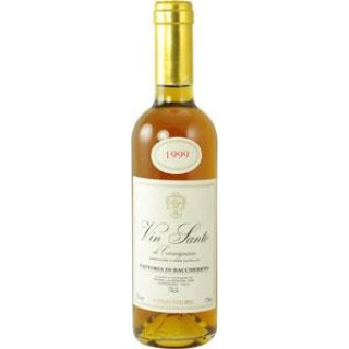 Fattoria di Bacchereto - Vin Santo di Carmignano 37.5 cl. (2003)