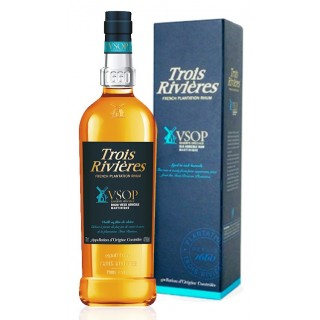 Trois Rivieres - Rum V.S.O.P. 70 cl. (S.A.)