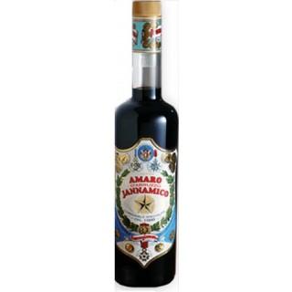 Amaro Jannamico - Amaro d'Abruzzo 70 cl. (S.A.)