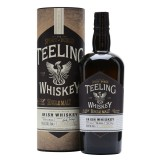 Teeling - Single Malt Whiskey 70 cl. (S.A.)
