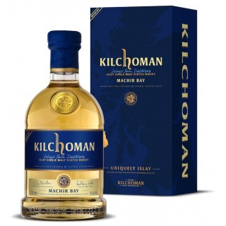 Kilchoman - Whisky Machir Bay 70 cl. (S.A.)