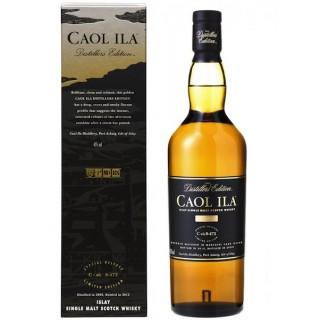 Caol Ila - Whisky Distillers Edition 70 cl. (2001)
