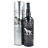 Arran - Whisky Machrie Moor Cask Strength 4th Edition 70 cl. (S.A.)