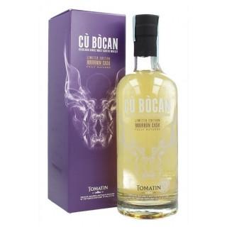 Tomatin - Whisky Cù Bòcan Bourbon Cask 70 cl. (S.A.)