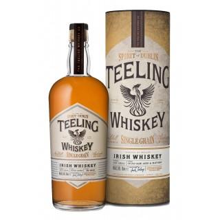 Teeling - Single Grain Whiskey 70 cl. (S.A.)