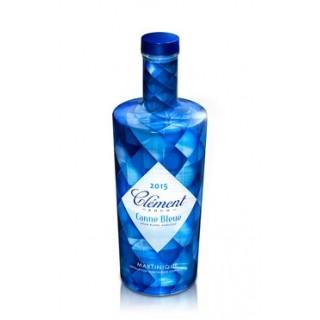 Clement - Rum Blanc Canne Bleue 70 cl. (2015)