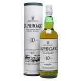 Laphroaig - Whisky 10 Anni 70 cl. (S.A.)