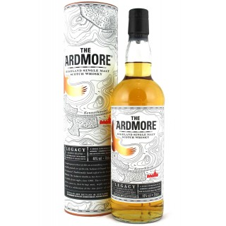 Ardmore - Whisky Legacy 70 cl. (S.A.)