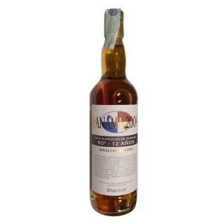 Varela Hermanos - Rum 12 Anni 70 cl. (2004)