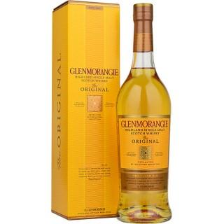 Glenmorangie - Whisky 10 Anni Original 70 cl. (S.A.)