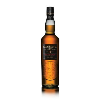 Glen Scotia - Whisky 15 Anni 70 cl. (S.A.)
