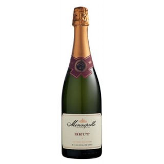 Monsupello - Brut Classese Millesimato (2011)