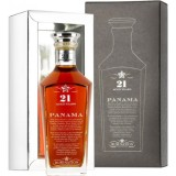 Rum Nation - Rum 21 Anni Panama Decanter 70 cl. (S.A.)