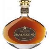 Rum Nation - Barbados XO Decanter 70 cl. (S.A.)
