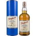 Glenfarclas - Whisky 12 Anni 70 cl. (S.A.)
