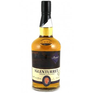 Glenturret - Whisky Peated Edition 70 cl. (S.A.)