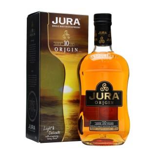Isle of Jura - Whisky 10 Anni Original 70 cl. (S.A.)