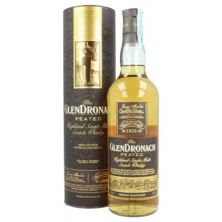 Glendronach - Whisky Peated 70 cl. (S.A.)