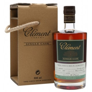 Clement - Rum Vanilla Intense 50 cl. (2003)