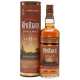 Benriach - Whisky 15 Anni Tawny Port Finish 70 cl. (S.A.)
